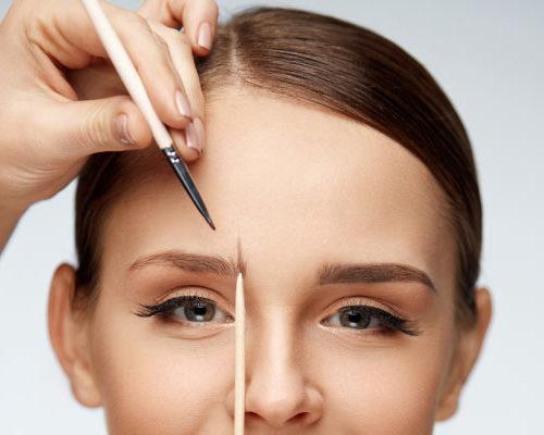 Las Vegas Eyebrow Microblading