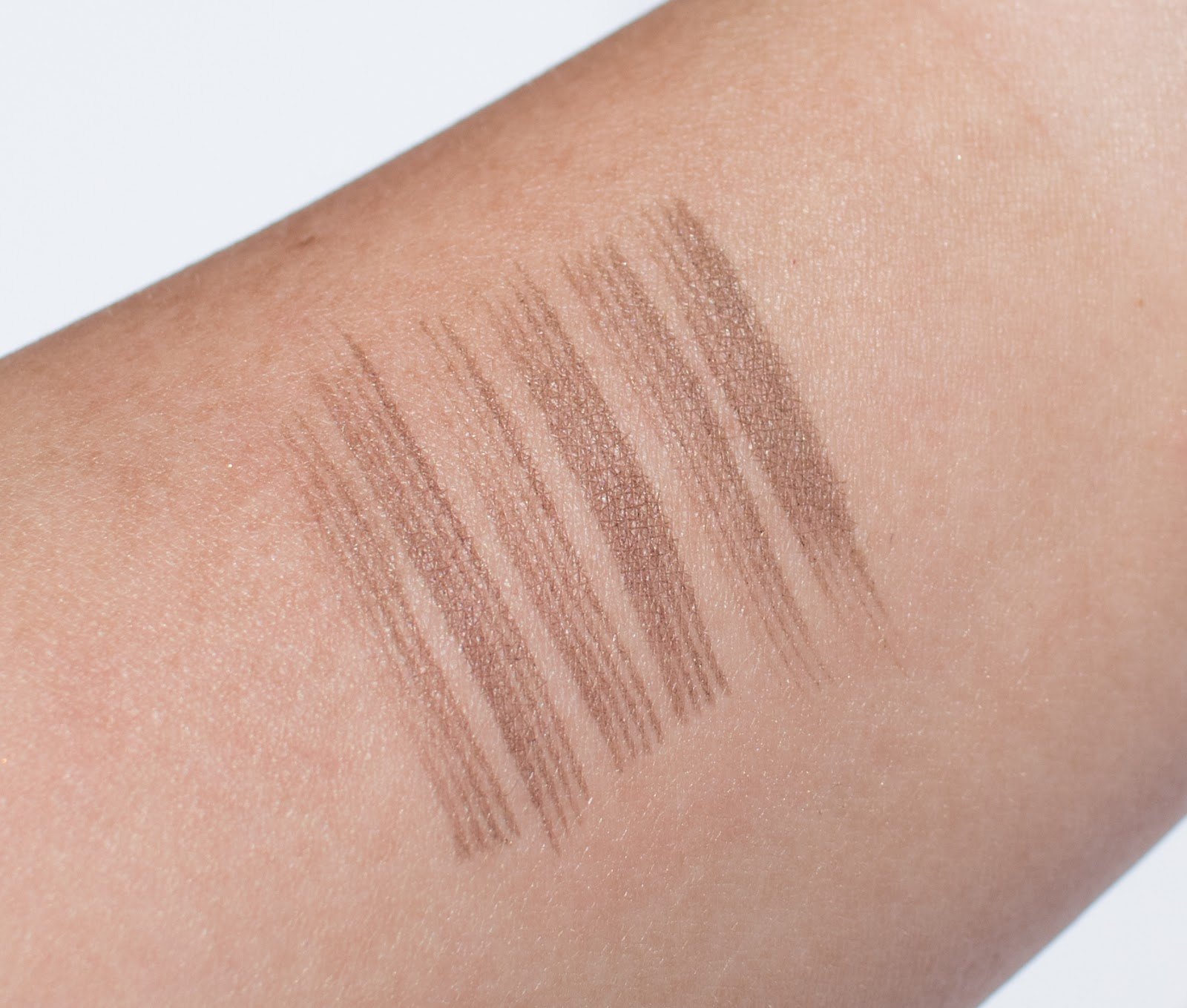 Maybelline Tattoo Studio Brow Tint Pen Expectations And Where To Buy