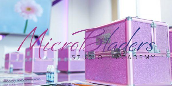 MicroBladers Starter Kit